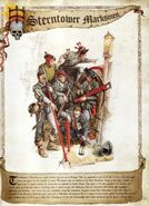 Warhammer - Sterntower Marksmen