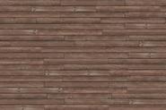 Wood planks floor