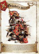 Warhammer - Grundel's Defenders