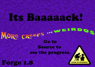 Its baaackkk...gotosource