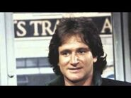 Writing for Robin Williams on Mork & Mindy