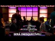 "The Crazy Ones 1x20 Love Sucks ""promo legendado"""