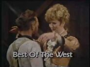 Mork & Mindy & Best Of The West 1982 ABC Promo