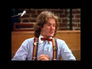"""CinemAbility Outtake- Tom Sullivan discusses Robin Williams on """"Mork & Mindy"""""""