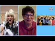 Cindy Begel On Game Changers With Vicki Abelson 4-29-20