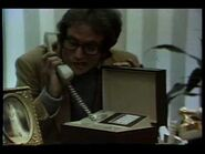Unknown Robin Williams In 1977 TV Spot!