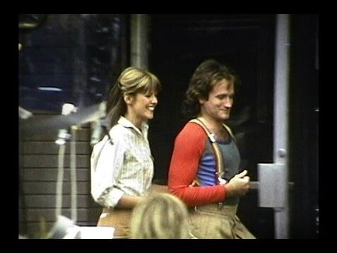 Super_8_film_clip_-_Mork_&_Mindy_filming_in_Boulder
