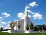 St Louis Missouri Temple
