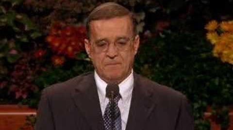 Elder Daniel L