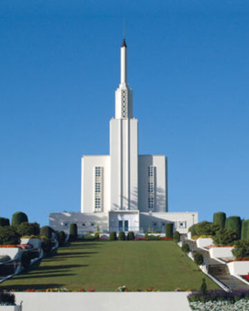 Hamilton New Zealand Temple Statue NZ Made to order
