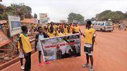 Ghanalds africa day