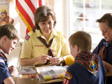 LDS Cub Scout Leader Fast Start