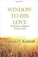 Window to his love