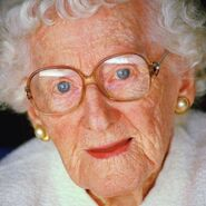 Sister Edith Bunker