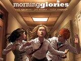 Morning Glories 5