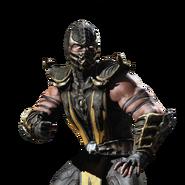 Revenant Scorpian 2