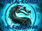 Mortal Kombat: Final War