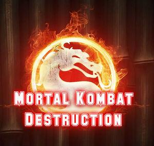 Mortal Kombat Destruction Logo Oficial.jpg