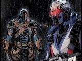 Mortal Kombat vs. Overwatch