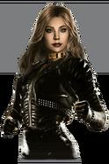 Black canary injustice 2 render by yukizm-daxtb3t