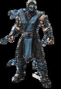 Kuai Liang (MK-T)