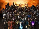 Mortal Kombat Final Armageddon