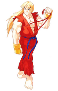 Ken-masters-street-fighter-alpha-2-picture