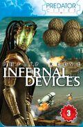 Infernal Devices - Shrike - 2018