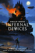 Infernal Devices - 2018 - Mcque