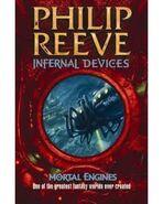 Infernal Devices - David Watt