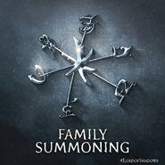 VF Rune, Family Summoning