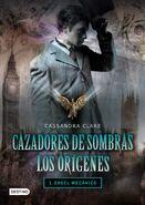 CA cover, Spanish 01