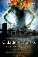 COA cover, Brazilian-Portuguese 01