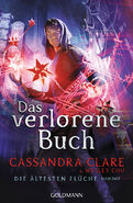 LBW cover, German 01
