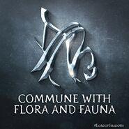 VF Rune, Flora and Fauna