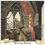 CJ Fairy tales, Sleeping Beauty