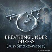 VF Rune, Breathing Under Duress