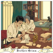 CJ Fairy tales, Brothers Grimm