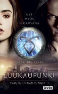 COB cover, Finnish 02, movie tie-in