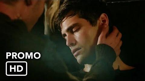 Shadowhunters & Beyond Combo Promo