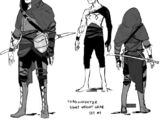 Shadowhunter gear