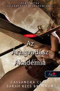 TSA01 cover, Hungarian 01