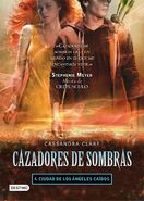 COFA cover, Spanish 01