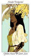 CJ Flowers, Ariadne
