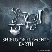 VF Rune, Shield of Elements Earth