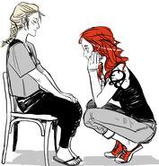 CJ Clary & Emma 01
