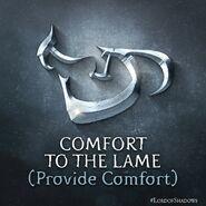 VF Rune, Provide Comfort