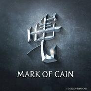 VF Rune, Mark of Cain