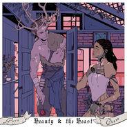 CJ Fairy tales, Beauty & the Beast