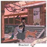 CJ Fairy tales, Momotarō